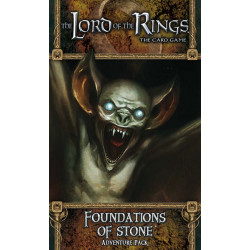The Lord of the Rings: The Card Game – Foundations of Stone