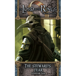 The Lord of the Rings: The Card Game – The Steward's Fear