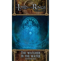 The Lord of the Rings: The Card Game – The Watcher in the Water