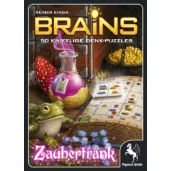 Brains Zaubertrank