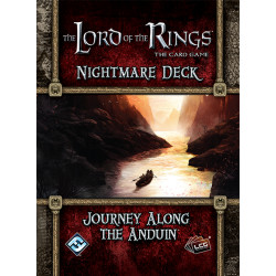 The Lord of the Rings: The Card Game – Nightmare Deck: Journey...