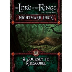 The Lord of the Rings: The Card Game – Nightmare Deck: A Journey to...