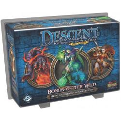 Descent: Journeys in the...