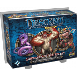 Descent: Journeys in the Dark (Second Edition) – Stewards of the...