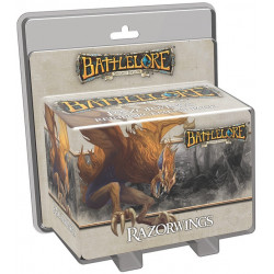 BattleLore (Second Edition): Razorwings Reinforcement Pack