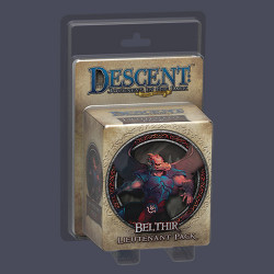 Descent: Journeys in the Dark (Second Edition) – Belthir Lieutenant...