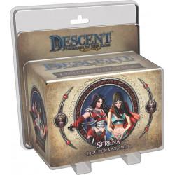 Descent: Journeys in the Dark (Second Edition) – Serena Lieutenant...