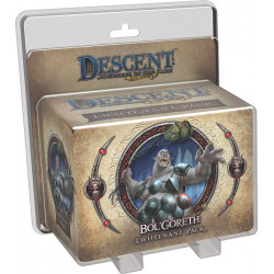 Descent: Journeys in the Dark (Second Edition) – Bol'Goreth...