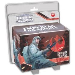 Star Wars: Imperial Assault – Echo Base Troopers Ally Pack