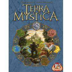 Terra Mystica NL