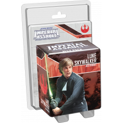 Star Wars: Imperial Assault – Luke Skywalker Jedi Knight Ally Pack