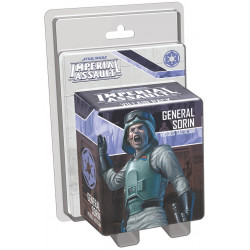 Star Wars: Imperial Assault – General Sorin Villain Pack