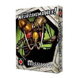 Neuroshima Hex! Mississippi 2.5