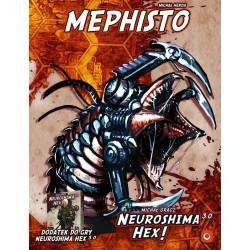 Neuroshima Hex! 3.0 Mephisto