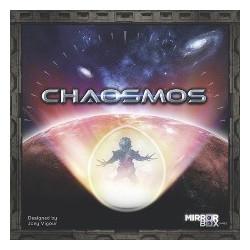 Chaosmos + bonus cards