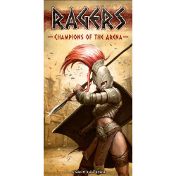 Ragers: Champions of the Arena