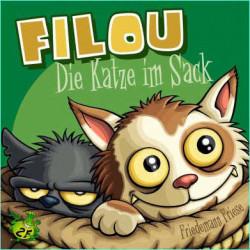 Filou: Die Katze im Sack