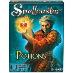 Spellcaster: Potions