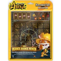 Krosmaster: Die Mianix Dianix Minen
