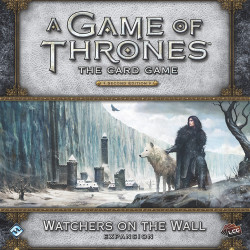 A Game of Thrones: The Card Game (Second Edition)  – Watchers on...