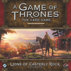 A Game of Thrones: The Card Game (Second Edition) – Lions of...