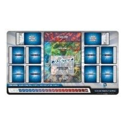 Dice Masters Justice League Play Mat