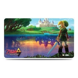 Playmat Zelda A Link Between Worlds