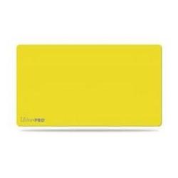 Playmat Yellow