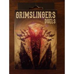 Grimslingers: Duels