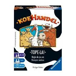 Koehandel Tope-là!
