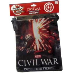 Marvel Dice Masters: Civil War - Dice Bag