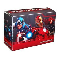 Dice Masters Age of Ultron Storage Box