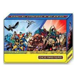 Dice Masters X-Men Magnetic Box