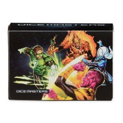 Dice Masters War of Light Magnetic Team Box