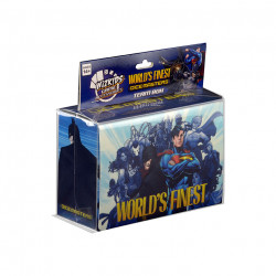 DC Comics Dice Masters: World's Finest - Team box