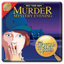 Murder Mystery Evening: The Shotgun Affair