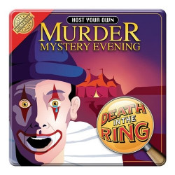Murder Mystery Evening: Death in the Ring