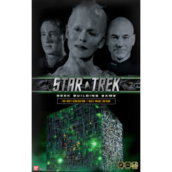 Star Trek Deck Building Game: The Next Generation – The Next Phase