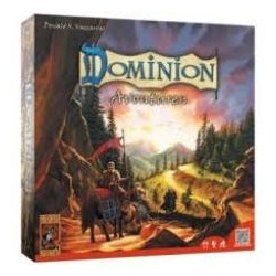 Dominion: Avonturen