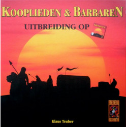 Catan: Kooplieden & Barbaren