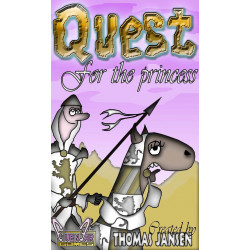 Quest for the Princess