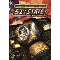[Damaged] 51st State