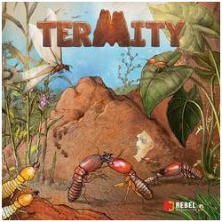 [Damaged] Termity
