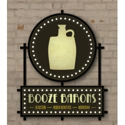 Booze Barons