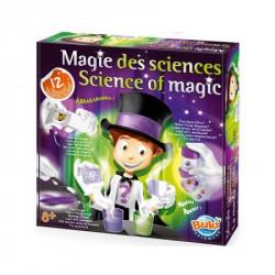 De Wetenschap van Magie