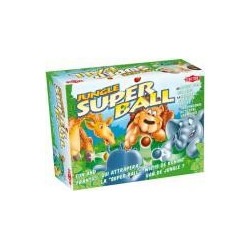 Jungle Superball