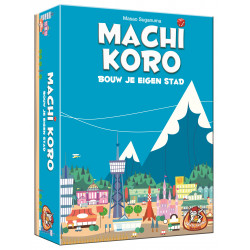 Machi Koro NL