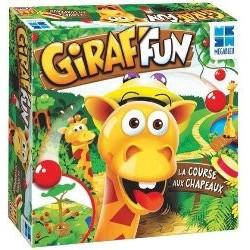 Giraffun