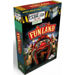 Escape Room: The Game - Welcome To Funland