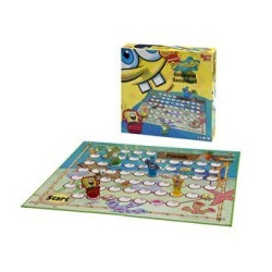 Spongebob - Gänsespiel